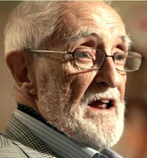 José Luis Sampedro, retrato