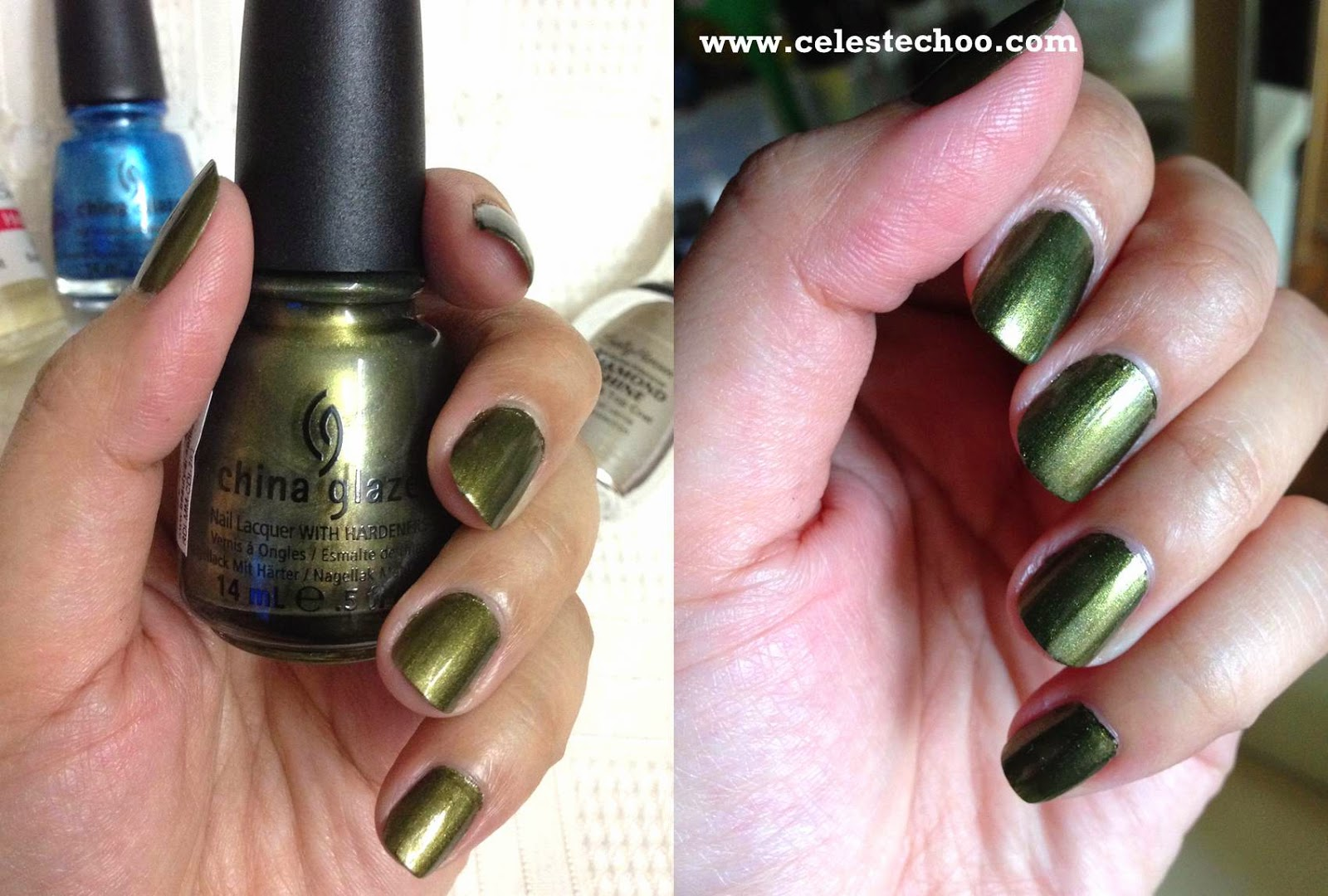 china_glaze_nail_polish_green_on_nails