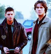 Dean e Sam