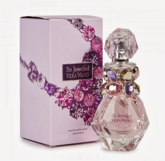 Vera Wang Be Jeweled Fragrance, Verg Wang EDP, Giveaway, Blog Giveaway, Perfume Giveaway, Harvey nichols Womans fragrance, Fragrance Collection,