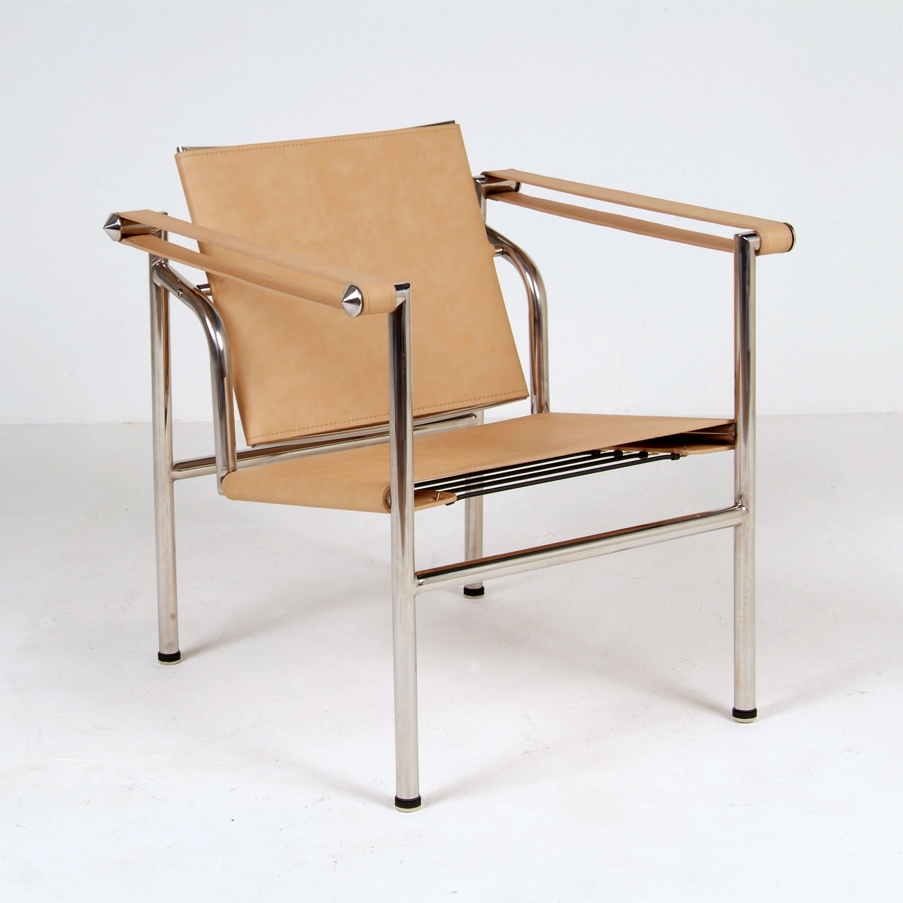 Modern sling chairs - Visit Corbusier Basculant Chair Product Page