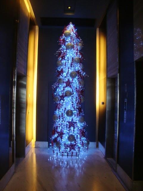 F1 HOTEL MANILA CHRISTMAS TREE, CHRISTMAS TREE