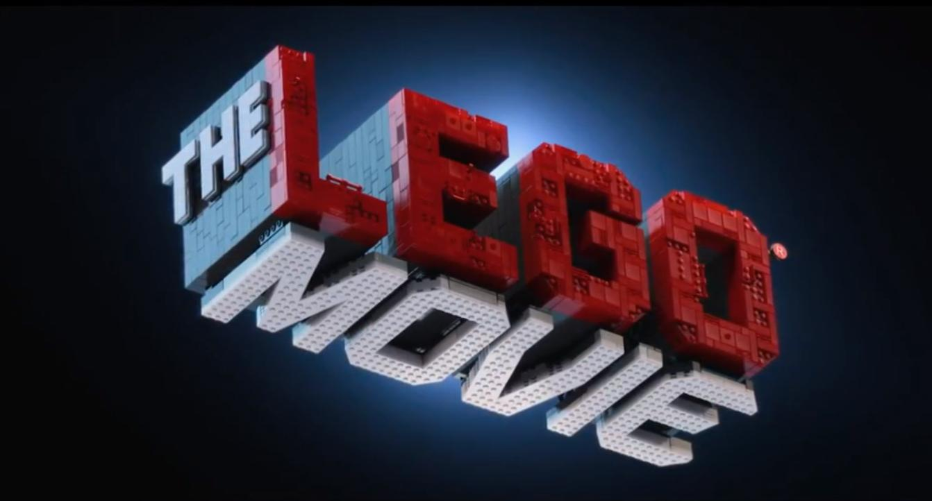 Mira el Teaser Oficial de The Lego Movie