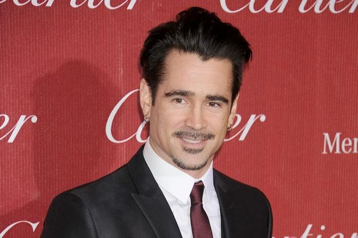 True Detective - Season 2 - Colin Farrell confirms lead role and other details