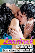 Lovestruck Giveaway Hop // Aug 14 - 20, 2013