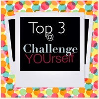 top 3 at Challenge YOUrself
