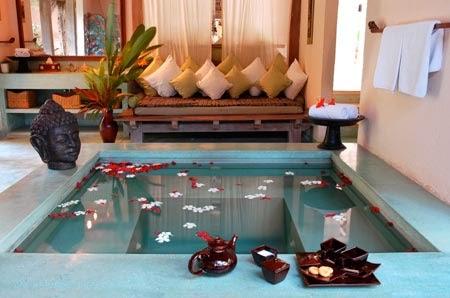 Meilleurs spas parisiens pour massages hammam et soins for Meilleurs salons de the paris