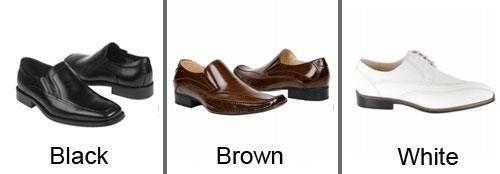 Jenis Sepatu yang Wajib Dimiliki Pria