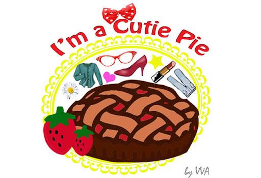 I´m a Cutie Pie :)