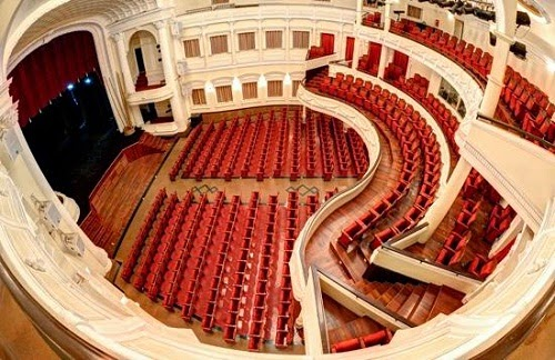 City Opera House (Saigon Opera House)
