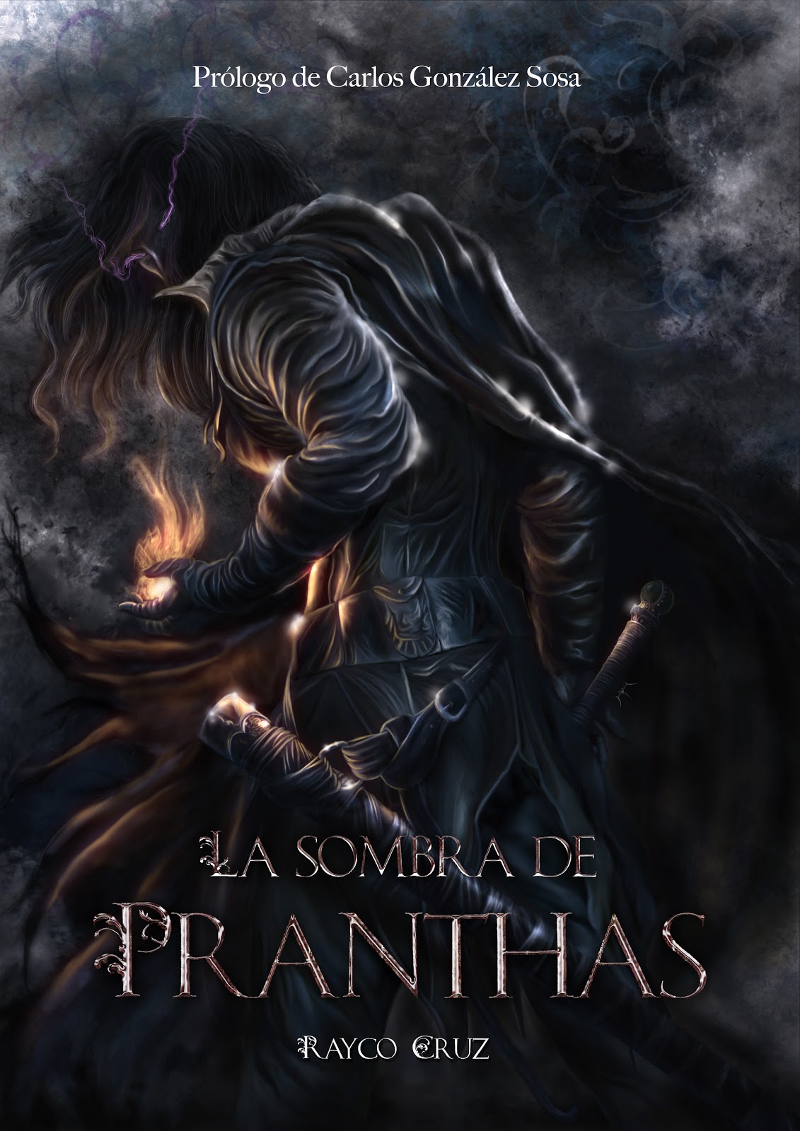 'La sombra de Pranthas'