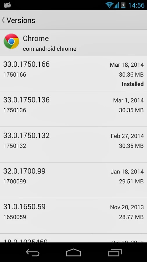 AppMonster Pro Backup Restore v3.3.2