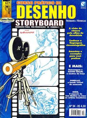Curso Prático de Desenho - Storyboard Curso%2BPr%25C3%25A1tico%2Bde%2BDesenho%2BVol.24%2B-%2BStoryboard-CAPA_PhotoRedukto