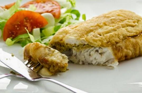 Incluye el pescado en tus comidas