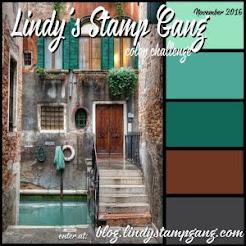 Lindy`s Colourchallenge