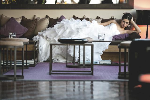 Styled shoot, wedding inspiration blog, italian wedding