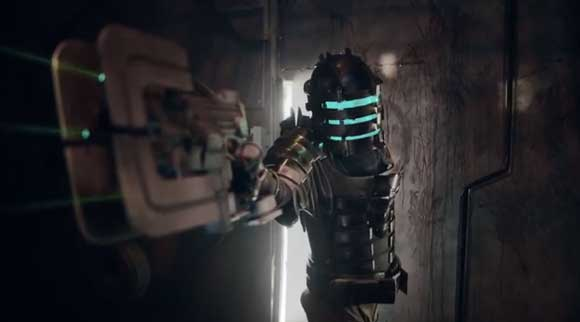 Dead Space Live Action Trailer