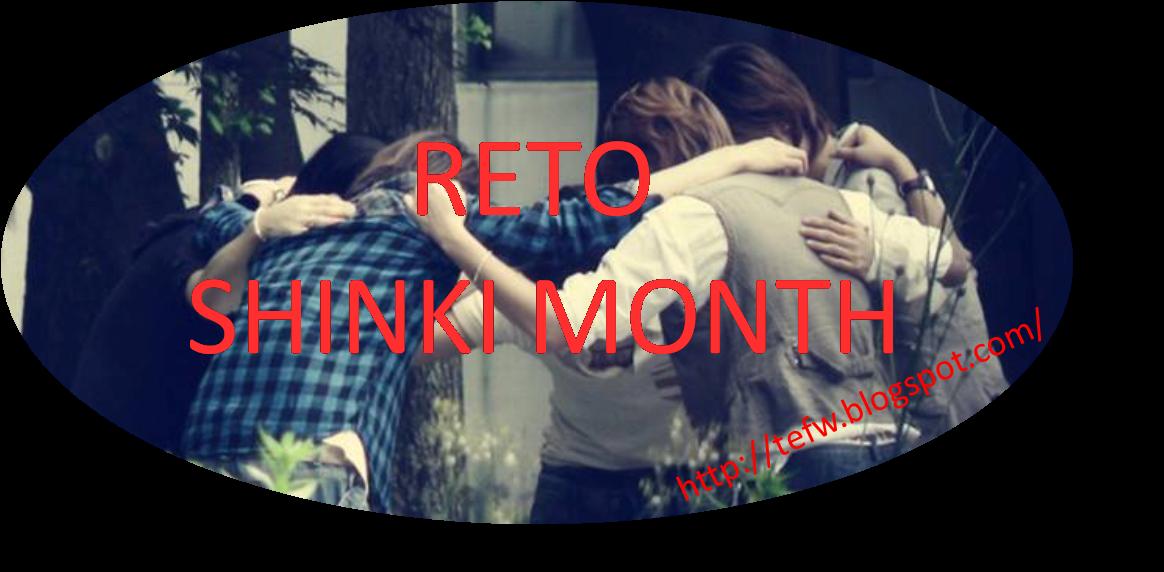 Shinki Month
