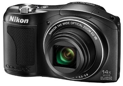 Nikon Coolpix L610 Price and Specification