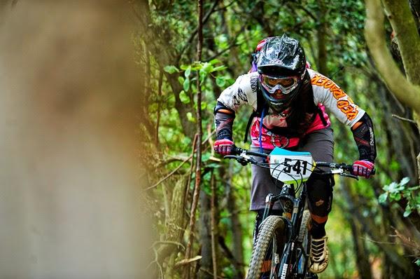 2014 Enduro World Series: Finale Ligure, Italy - Race Highlights