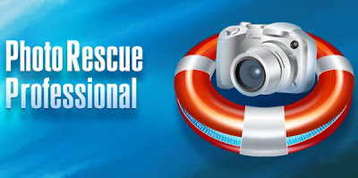 PhotoRescue Pro 6.8