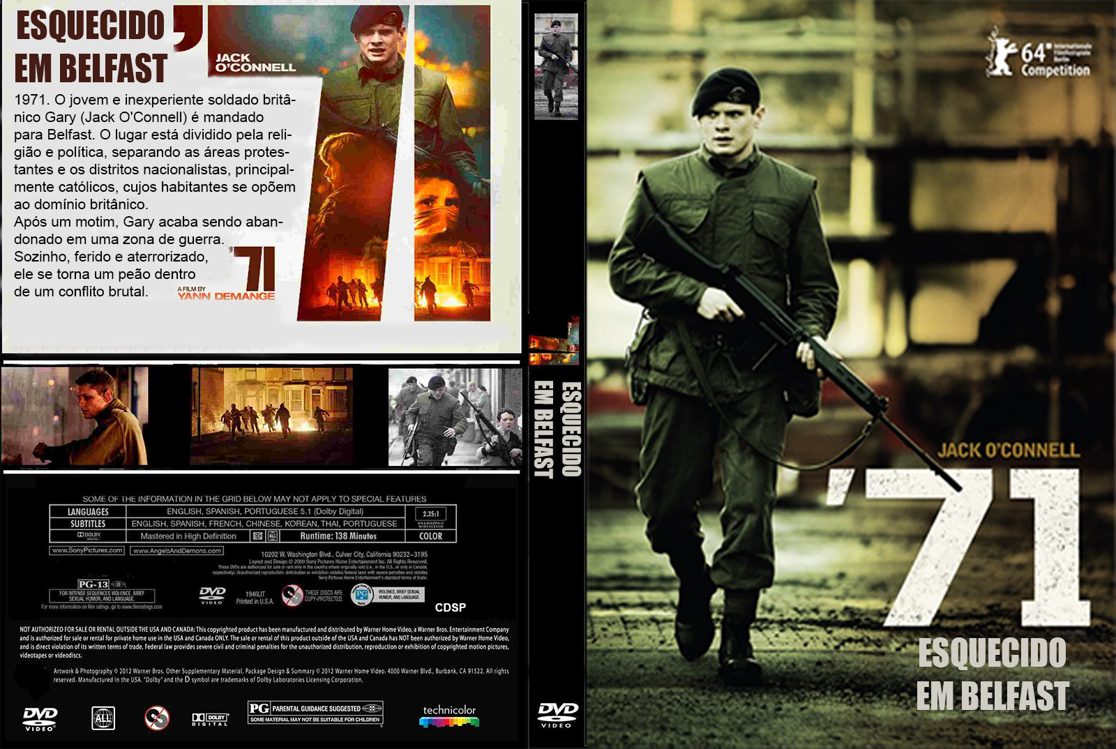 Download 71 Esquecido em Belfast DVD-R 71 2BESQUECIDO 2BEM 2BBELFAST