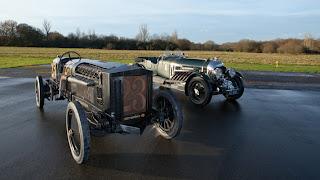 Brutus y Bentley
