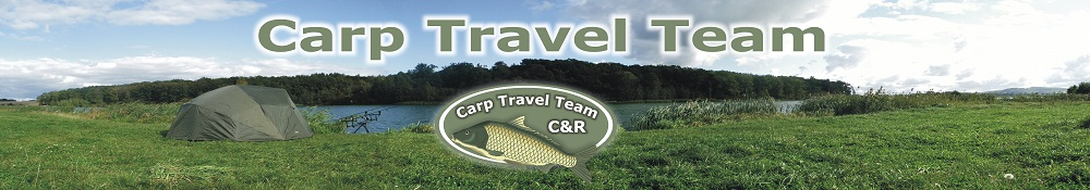 Carp Travel Team