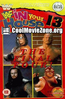 WWF in Your House: Final Four (1997)