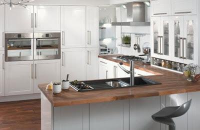 desain dapur modern 2014