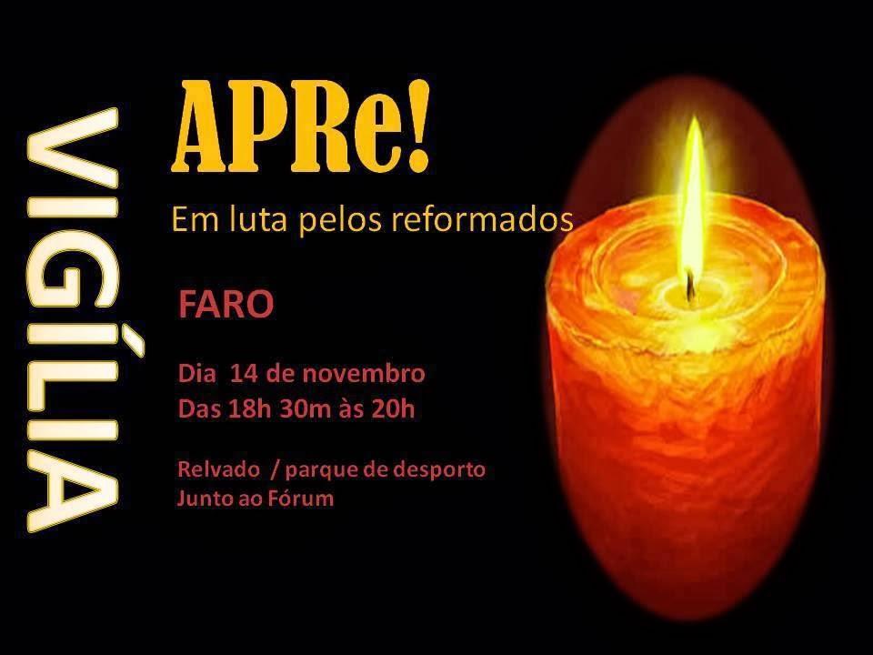 Vigília - Faro