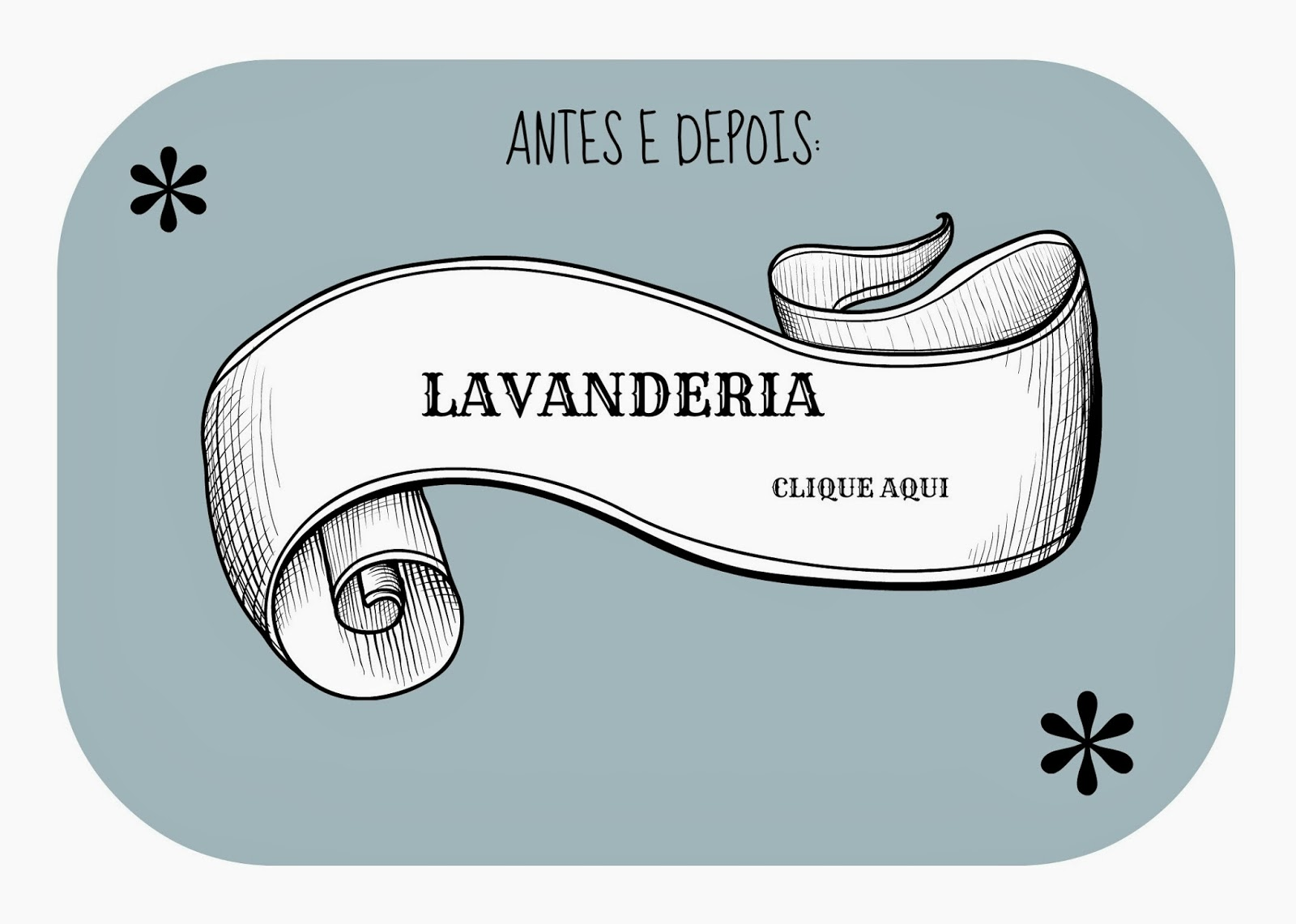 LAVANDERIA IDEIAS DECORAR