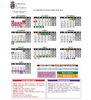 Calendario 2018/19
