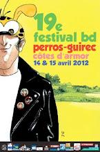 DÉDICACES : Festival BD PERROS GUIREC