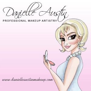 Danielle Austin Professional Makeup Artisty