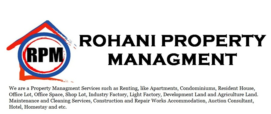 Rohani Property Managment