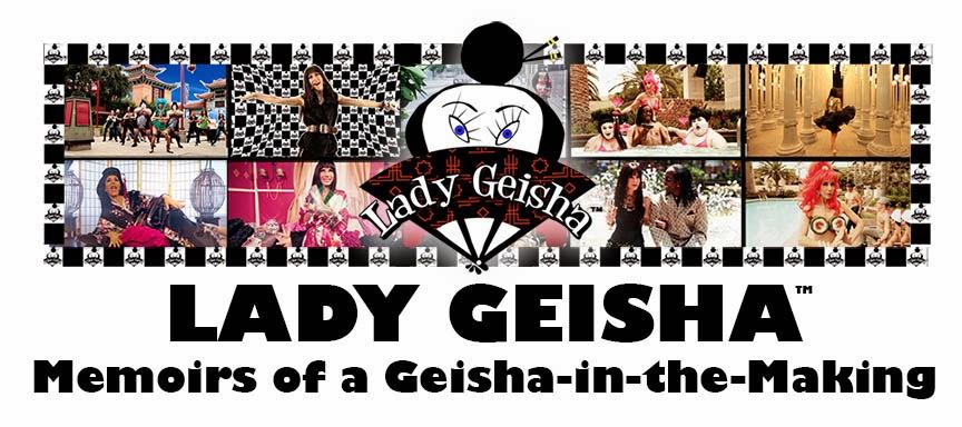 GEISHA-MANIA!™