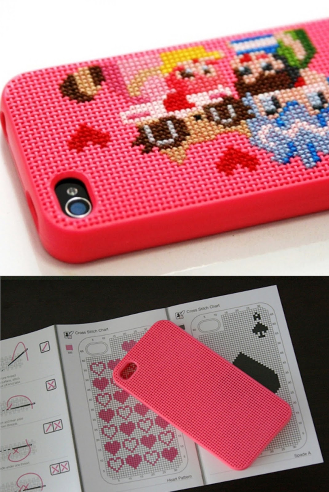 Little helsinki diy iphone case for Homemade iphone case