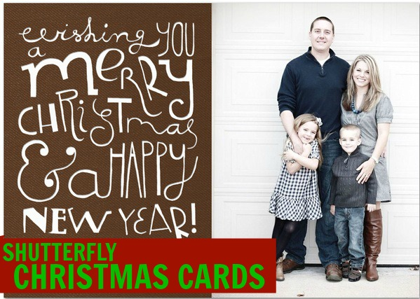 our 2011 christmas card - Shutterfly Christmas Cards