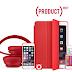 Apple si veste di Rosso per sostenere la lotta all'AIDS