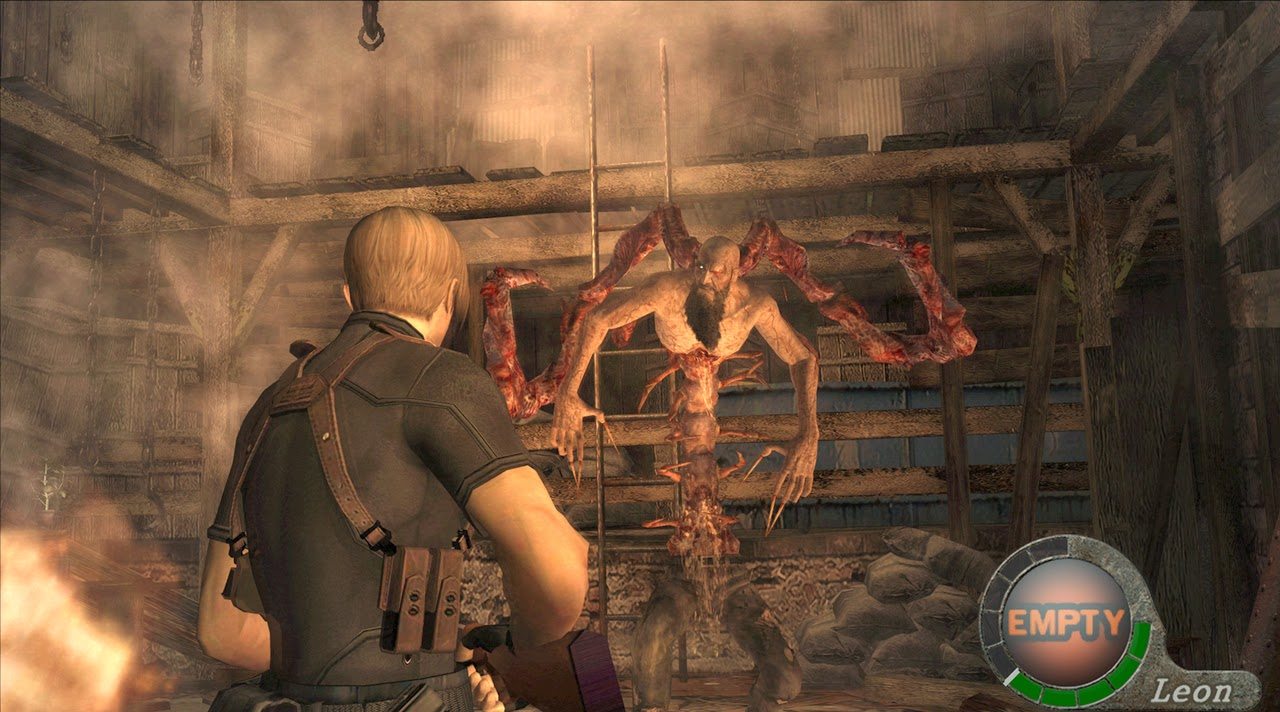 Resident Evil 4 Ultimate HD Edition review