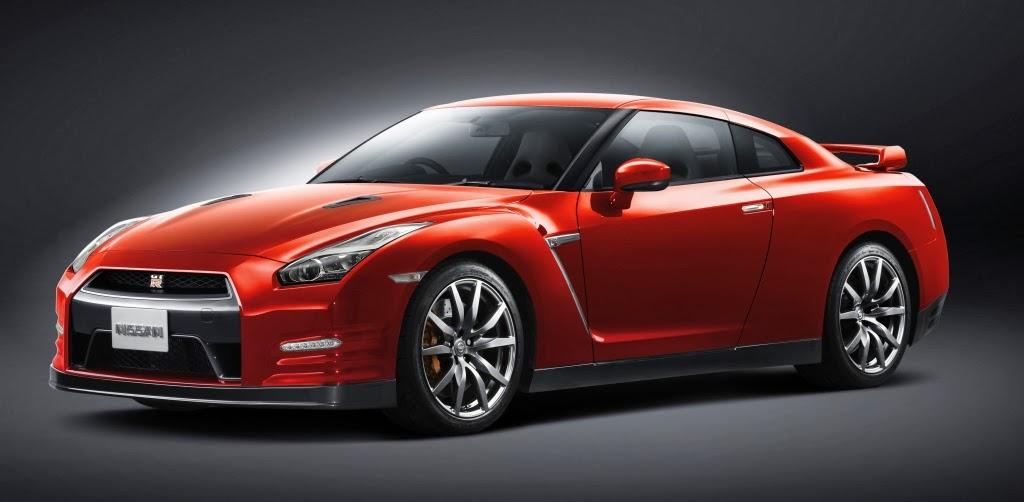 A Marca Japonesa Renovou O Seu Super Desportivo GT R Afinando A Suspensão E  Melhorando A Sua Capacidade De Tracção, Incrementando O Poder De Travagem,  ...