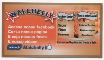 WALCHELLY