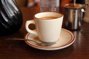 Coffee - Stock photo credit: dspruitt