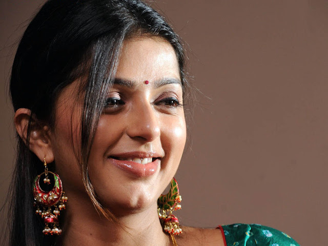 We Can Use The Beautiful Wallpapers Of Bhumika Chawla On Screen