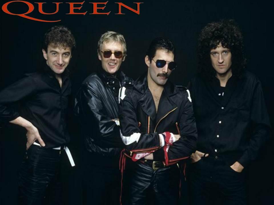 Queen Discografia completa