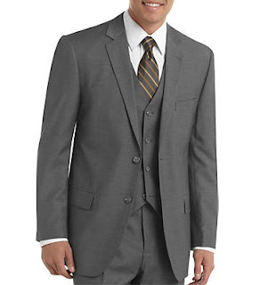 Mens Vested Suits Los Angeles