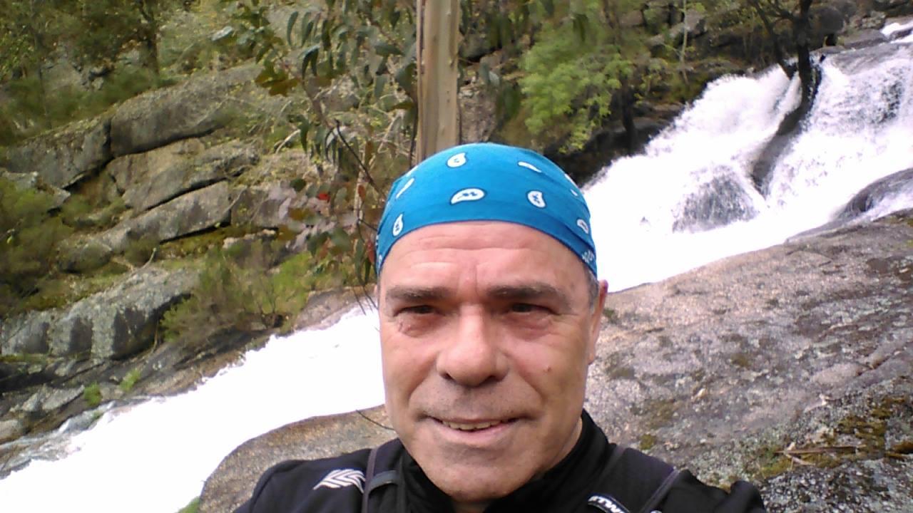 Monte Córdova