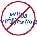This is a word verification FREE blog.