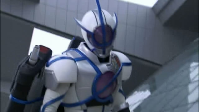 Kamen Rider Delta Belt The Story About....: K...
